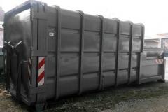 пресс-контейнер