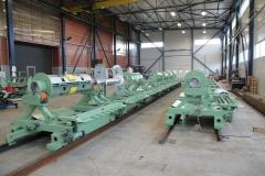 Masinad paberitööstusele